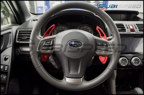SubiSpeed MK2 Automatic Flappy Paddle Extensions