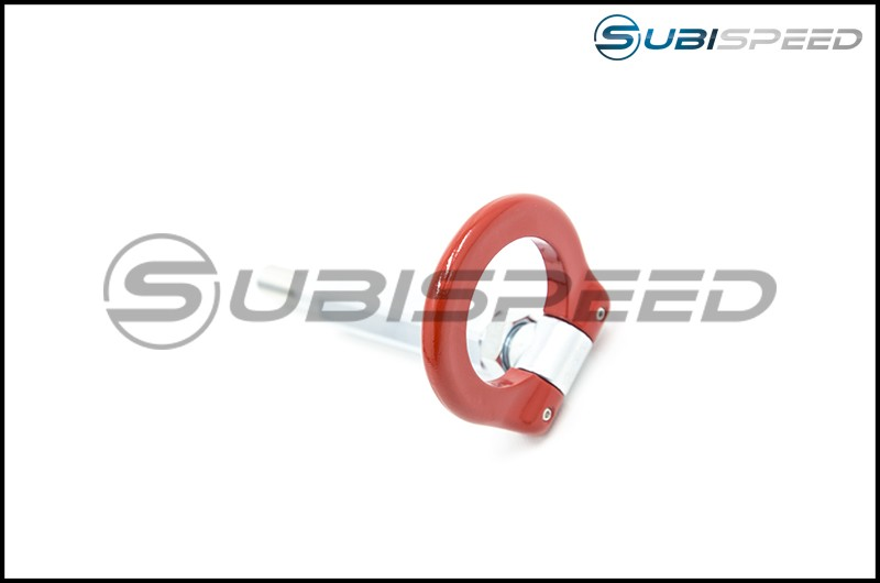 Cusco Front Folding Tow Hook
