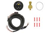 AEM X Series Universal Oil Pressure Gauge 0-100psi 52mm - Universal