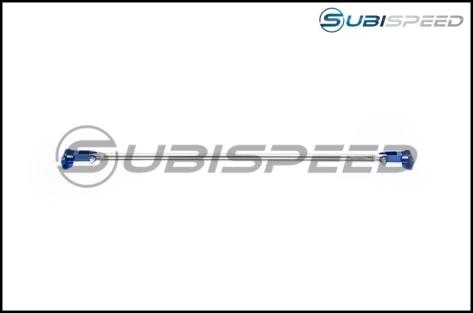 Cusco Rear Pillar Power Brace - 2013+ FR-S / BRZ / 86