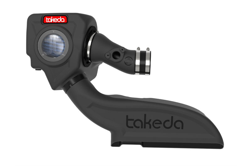 aFe Takeda Momentum Cold Air Intake System w/ Pro 5R Media