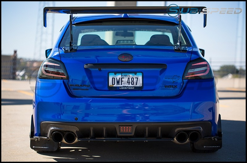 Subispeed V2 Sequential Tail Light