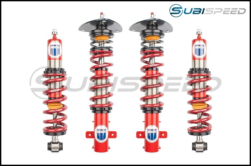 Function and Form Type 3 Coilover