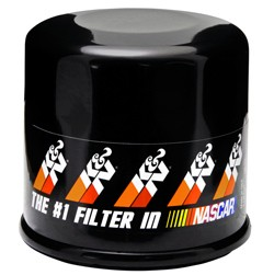 K&N Pro Series Oil Filter