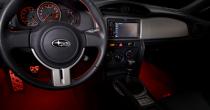 Subaru Footwell Lighting Kit - 2013+ FR-S / BRZ / 86