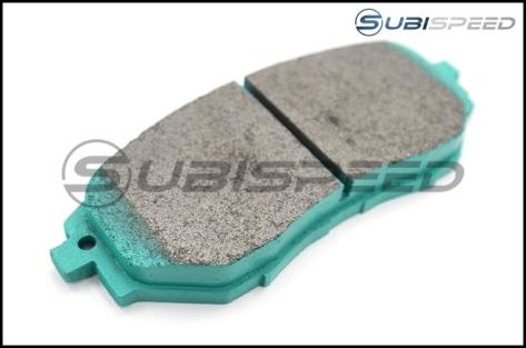 Project Mu HC+ Front Brake Pads