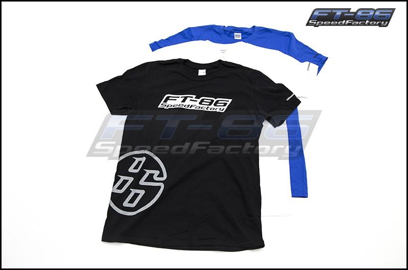 FT86 SpeedFactory Team T-Shirt