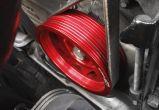Perrin Lightweight Crank Pulley - 2015-2020 Subaru STI