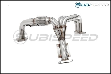 Greddy GPP Turner Turbo Kit GTX 2871R - 2013+ FR-S / BRZ / 86