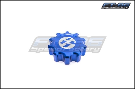 Toyota 86 Logo Brake Fluid Cap Cover (Various Colors) - 2013+ FR-S / BRZ