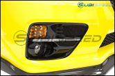 SubiSpeed USDM LED Front Turn Signal Housings - 2015+ WRX / 2015+ STI