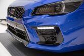 Subaru 2020 JDM DRL Bezels with Quick Connect - 2018+ WRX / 2018+ STI