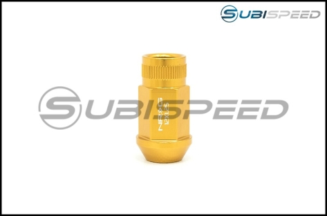 NRG 100 Series Open Ended Lug Nuts - 2013+ FR-S / BRZ