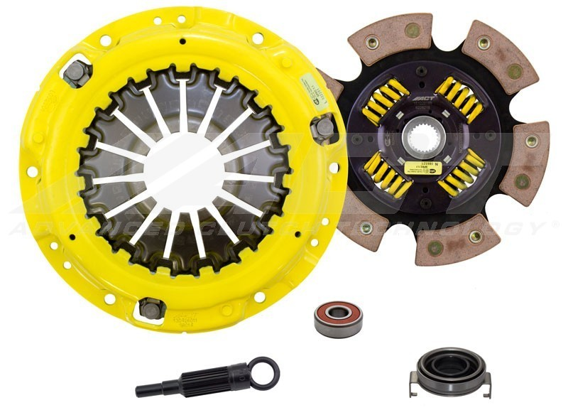 ACT HD Race Sprung 6 Pad Clutch Kit