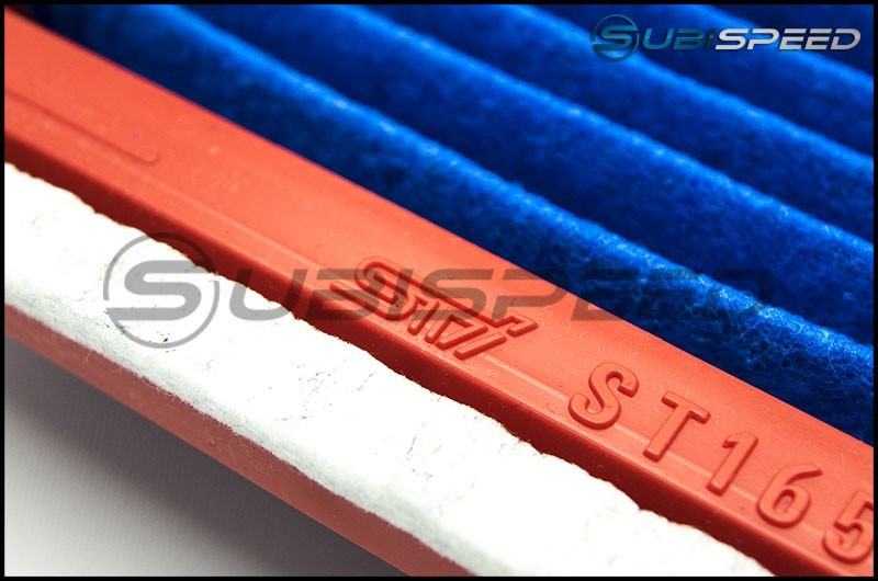 STI JDM Panel Air Filter
