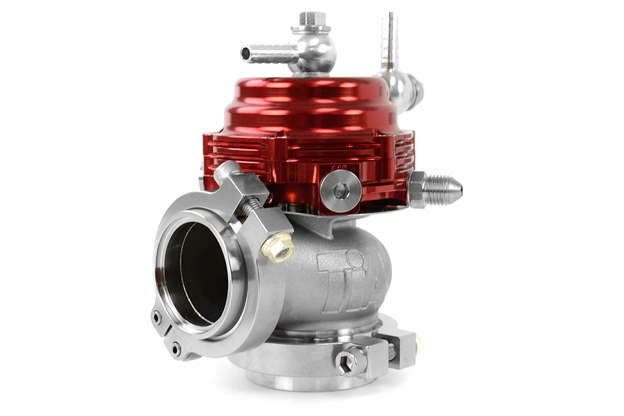 Tial MV-S Wastegate 38mm Red w/ All Springs