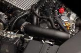 COBB Tuning Charge Pipe Kit - 2015+ WRX