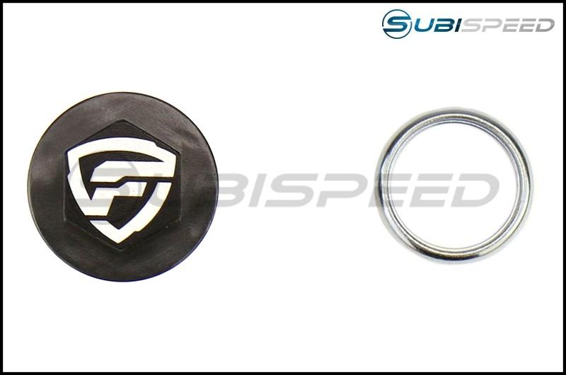 FactionFab Neodymium Magnetic Oil Drain Plug M16x1.5x12mm