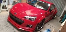 HT Autos Fender Flares / Wide Body Kit - 2013-2020 Scion FR-S / Subaru BRZ / Toyota 86