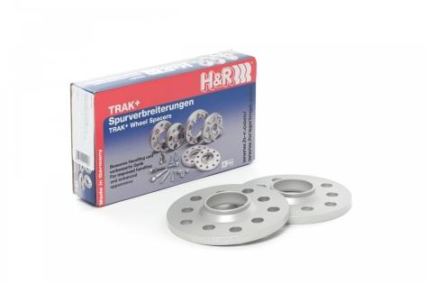 H&R Trak+ DR Spacer 11mm/15mm