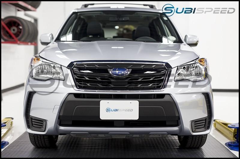 Subaru 2017 JDM OEM Grille