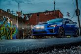 Diode Dynamics White Light LED Driving Light Kit - 2015+ WRX / 2015+ STI