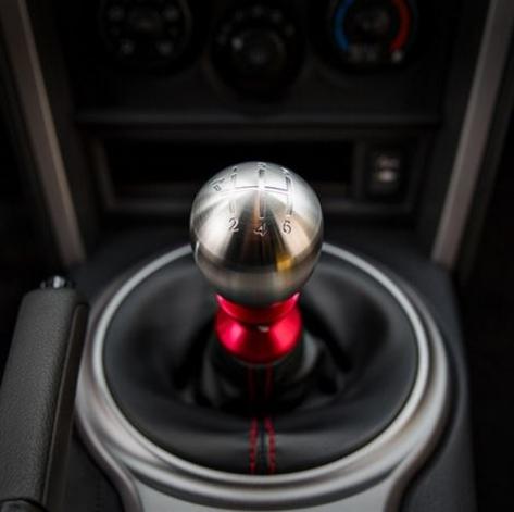 Raceseng Slammer Shift Knob MT - 2013+ FR-S / BRZ / 86
