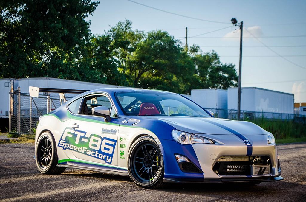 APR GT-250 Carbon Fiber Wing (67in)