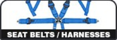 Seat Belts / Harnesses
