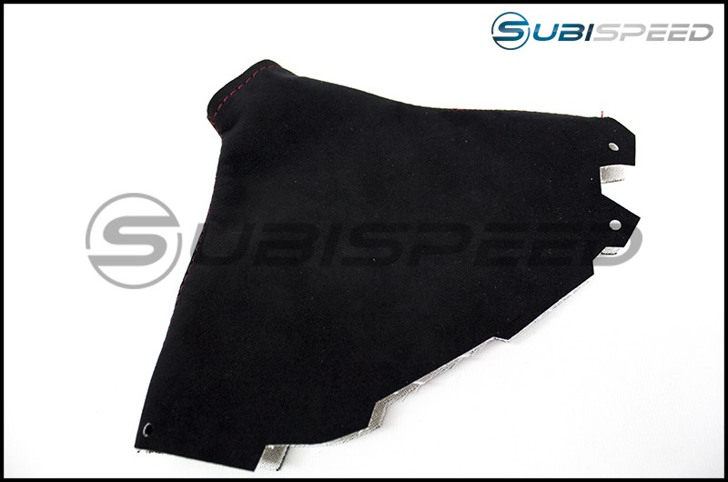 JPM Coachworks Shift Boot (Alcantara or Italian Leather)