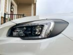 Sticker Fab Special Edition Dark Smoke Stealth Headlight Overlays - 2015-2020 Subaru WRX & STI