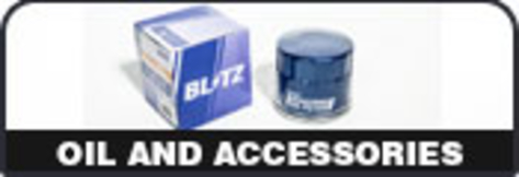 Oil and Accessories