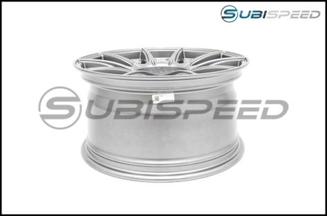 SSR GTX01 Dark Silver 18x9.5 +40mm - 2013+ FR-S / BRZ / 86