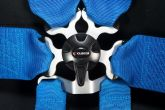 Cusco 6 Point FIA Harness (Hans Only Model) - Universal