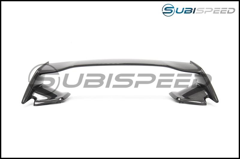 Seibon OE-Style Carbon Fiber Rear Spoiler