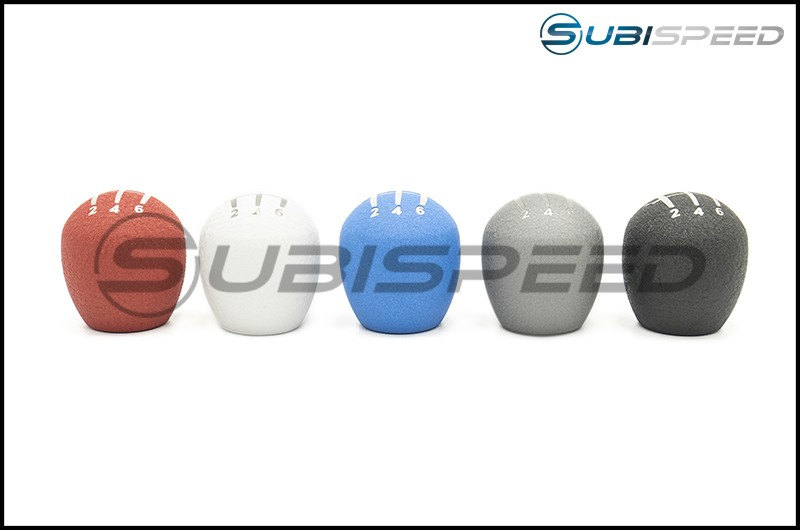 Raceseng MT Gated Wrinkle Finish Slammer Shift Knob