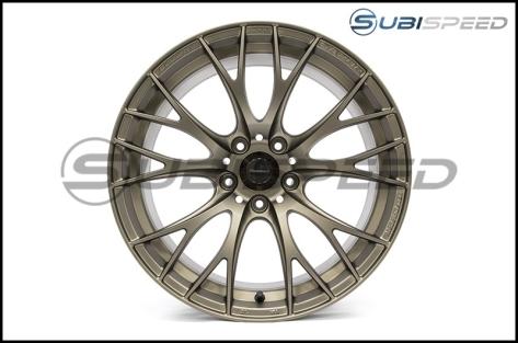 WedsSport SA-20R Bronze 18x9.5 +38 R Face - 2015+ WRX / STI