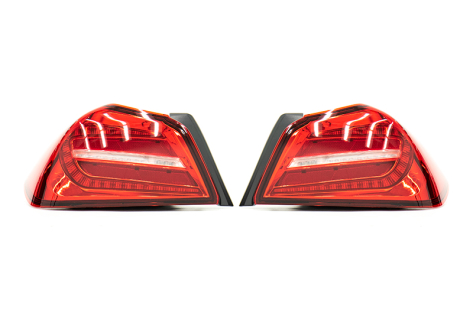 Subispeed JDM Style Sequential Tail Light - 2015+ WRX / 2015+ STI