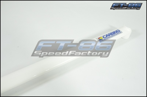 Carbing Rear Frame Brace - 2013+ FR-S / BRZ / 86