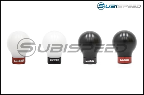 COBB Subaru 6 Speed Knob