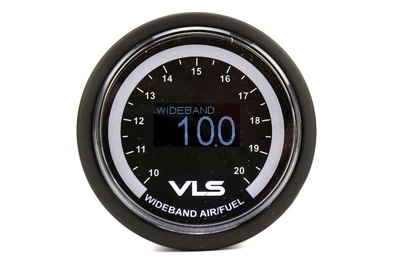 REVEL VLS A/F Wideband Gauge 52mm