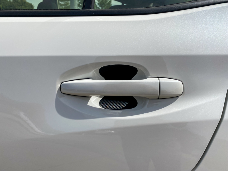 Sticker Fab EZ Install Door Cup Protectors