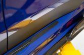 OLM S208 Style Carbon Fiber Side Skirt Trim - 2015-2020 Subaru WRX & STI