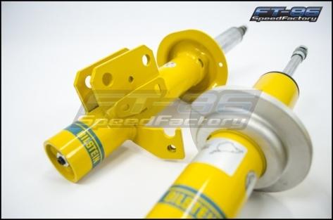 Bilstein B8 Package (RCE Tarmac) - 2013+ FR-S / BRZ / 86