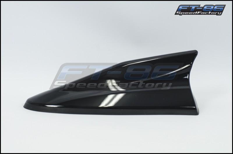 Shark Fin Antenna (Black)