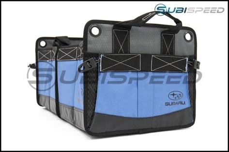 Subaru Trunk Cargo Organizer