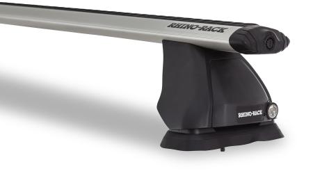 Rhino-Rack Vortex 2500 RS Ditch Mount 2 Bar Roof Rack