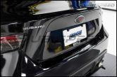 OLM Matte Dry Carbon Fiber Trunk Garnish - 2013-2016 FR-S / BRZ