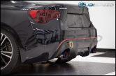 FT-86 SpeedFactory Remark Catback Exhaust - 2013+ FR-S / BRZ / 86