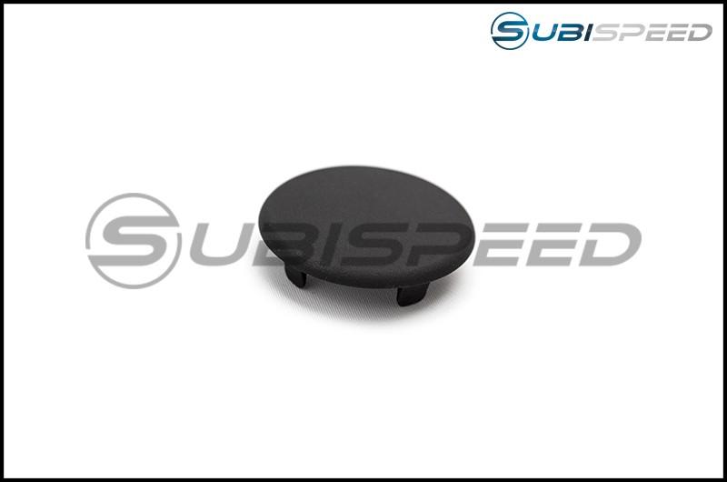 Subaru OEM Key Cylinder Cap Cover